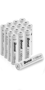 aa rechargeable battery