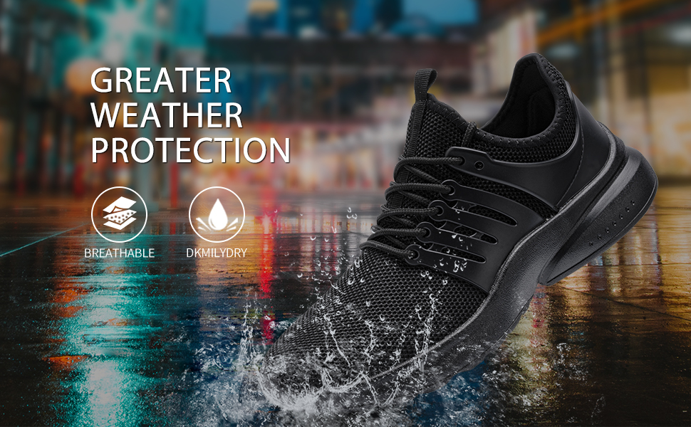 waterproof safety shoes