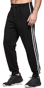 ZOXOZ sweatpants men winter