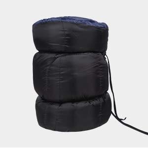 sleeping bag 4 season flannel cotton fleece warm adults camping fishing hiking backpacking wide men