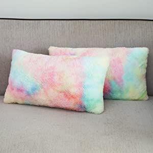 2 pack pillow cases