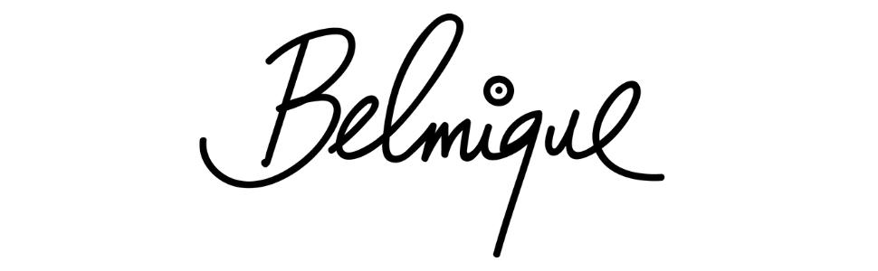 belmique logo