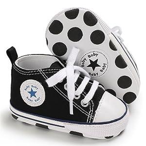 baby black shoes black baby boy sneaker baby high top sneakers baby boy shoes baby boy stuff