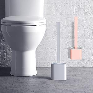 platte toiletborstel