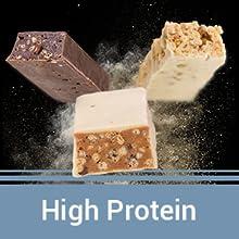 high protein wonderslim