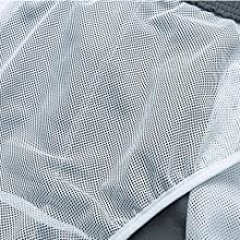 Swim shorts with mesh lining