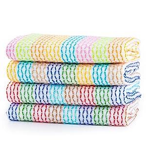 dish cloths dish towels