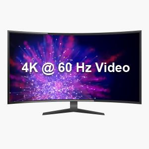 Cable Matters Repetidor HDMI a HDMI (Booster de señal HDMI 2.0 Hembra a Hembra) con resolución 4K 60Hz y HDR para BLU-Ray Player, HDTV, HTC Vive, Auriculares Oculus Rift VR, etc.: Amazon.es: