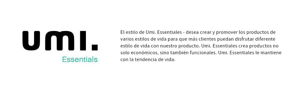 Essential 120 cm Correas Resistentes para Perros Rosa Correa para Perros de Cuerda Resistente con Rayas diagonales y c/ómodo Mango de Neopreno UMI