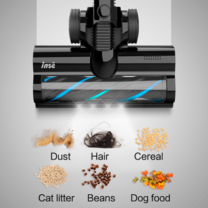 cordless vacuum cleaner for pets