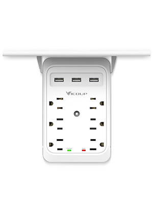 Professional Surge Protector