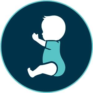 Sitter(シッター) - 少し成長された赤ちゃん向きです