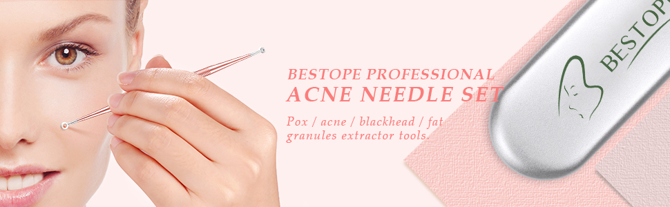 Blackhead Remover Upgraded 6-in-1