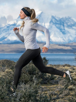 Quick Dry lightweight breathable
