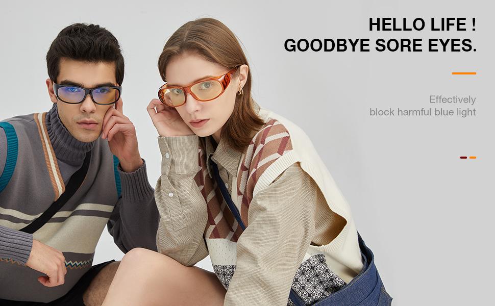 AHT is a professional eyewear brand.