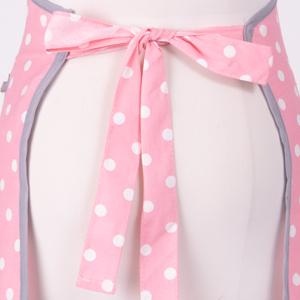 NEOVIVA Kids Apron with Pockets for Girls