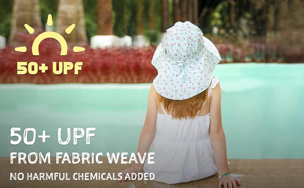 50+ UPF, no harmful chemical
