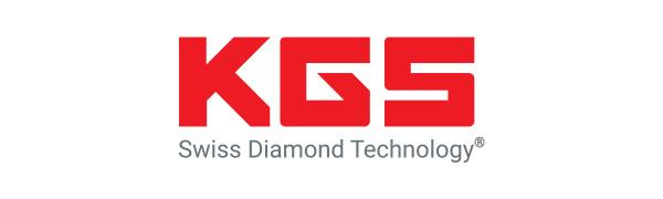 KGS diamond manufacturer of abrasives