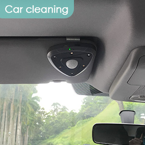 uvc disinfector for your car