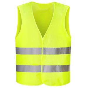 PROFORCE Hi-Vis Vest Yellow XXL