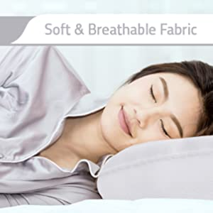 Soft and Breathable Fabric