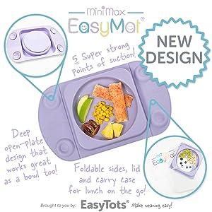 EasyMat MiniMax suction plate