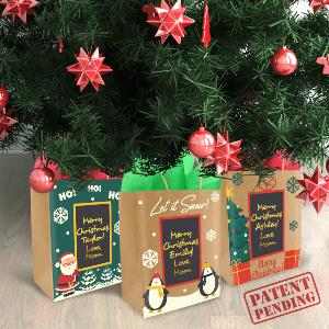 christmas gift bags gift bags bulk christmas wrapping christmas gift bags bulk gift bags with handle