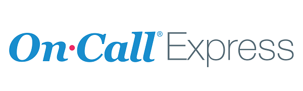 On Call Express Banner