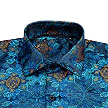 dress shirt for men sleeve