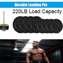 Load Capacity 220LB