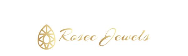 Logo Rosec Jewels