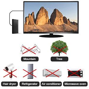 TV Antenne HD