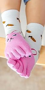 Calcetines Térmicos Niña