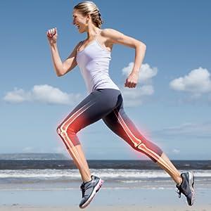 Healthy bones stronger calcium rich running morning