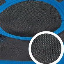 durable nylon swing