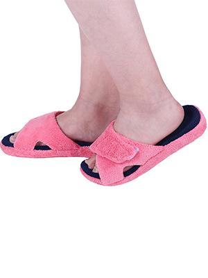 women's adjustable slippers
