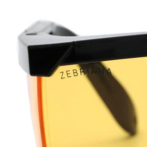 Branded Lens