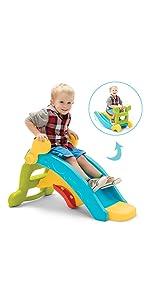 kid slide