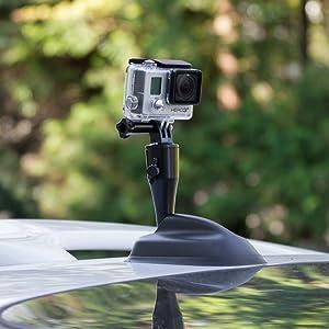 GoPro Camera Antenna Tri-pod tripod mount film accessories video accessory