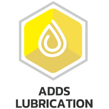 Adds Lubrication