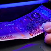 counting money machine
