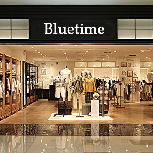 bluetime womens