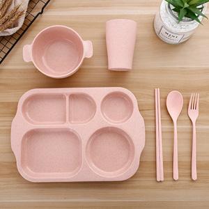 Dinner Plates,Desert Plates Divided Portion Plates