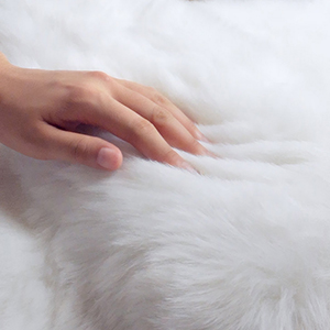 fuzzy rugs
