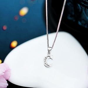 C necklace