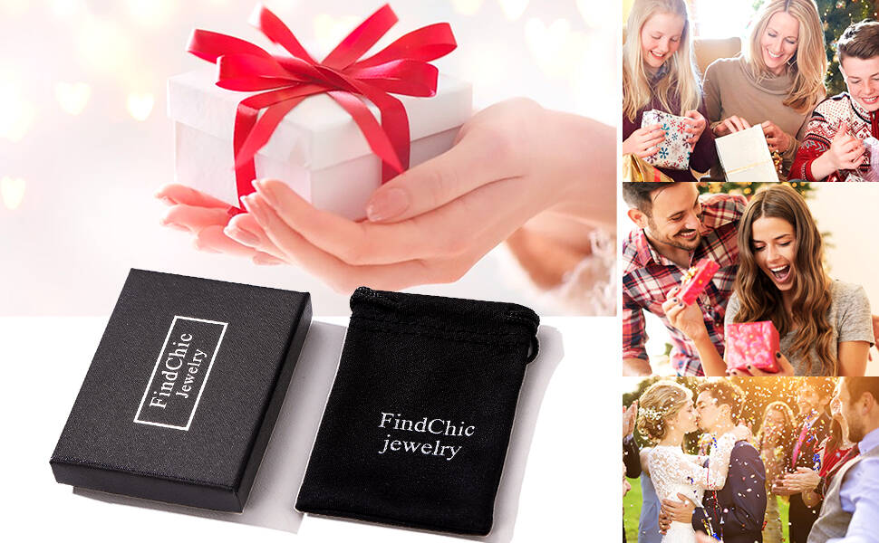 findchic gift box