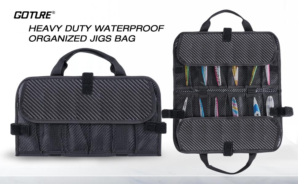 jig storage bags