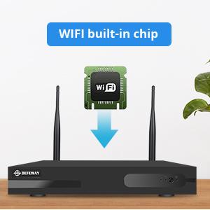 wifi model