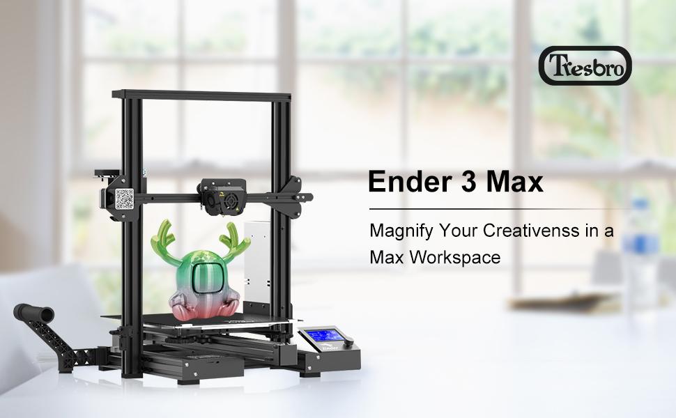 Creality Ender 3 Max