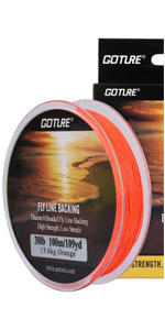 Maxcatch Fly Line Gold Weight Forward WF2//3//4//5//6//7//8F 80-90F With 2 Welded Loop